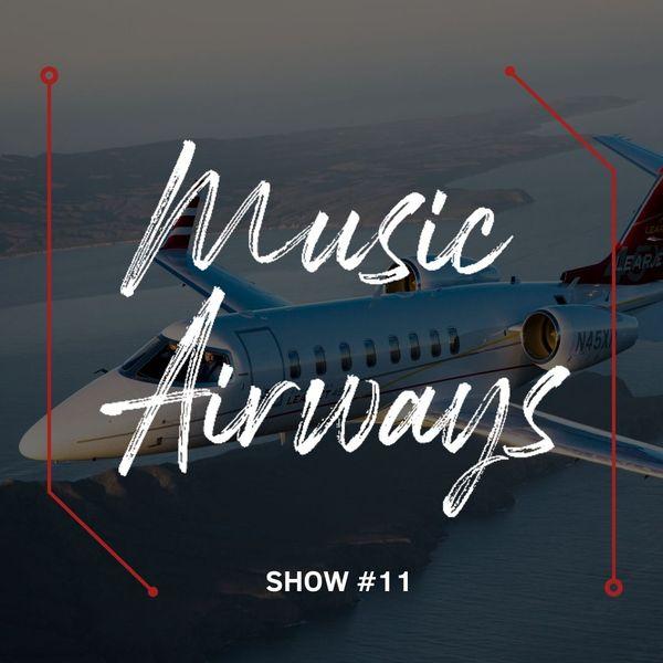 MusicAirways
