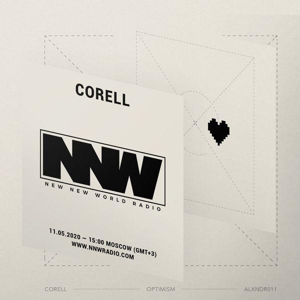 Corell - 11th May 2020