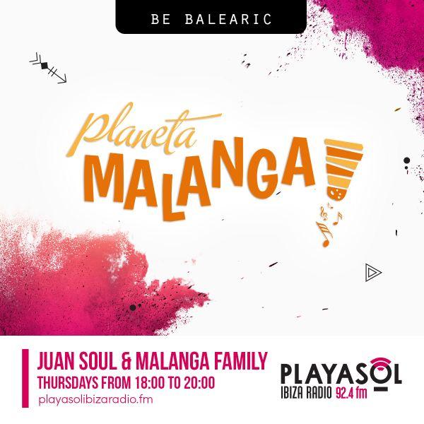 mixcloud PlayaSolIbiza