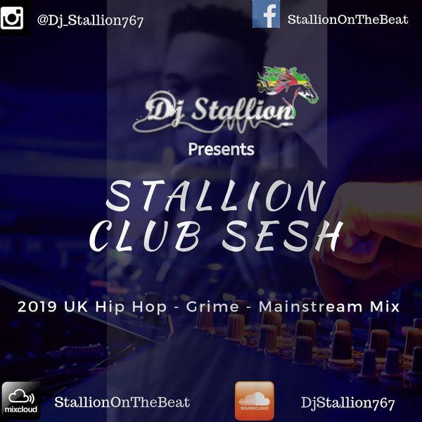 StallionOnTheBeat