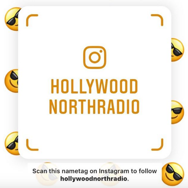 HollywoodNorthRadio