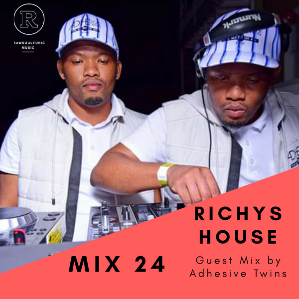 RichysHouse