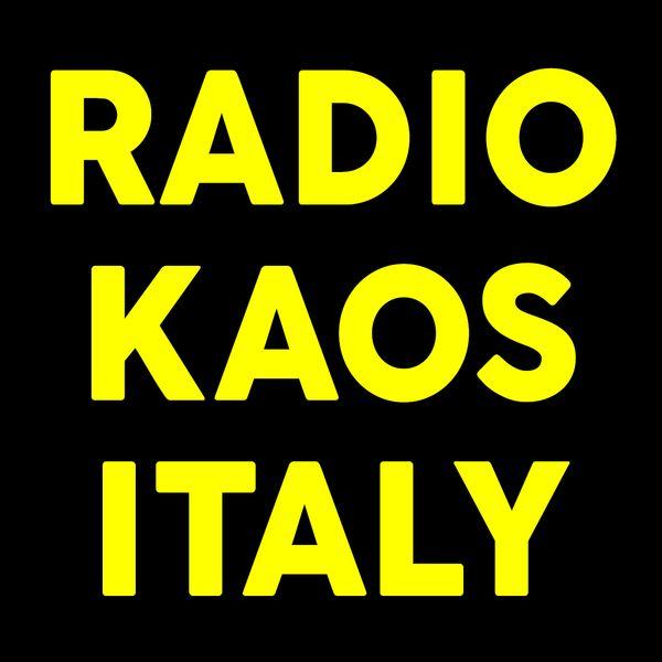 mixcloud RadioKaosItaly