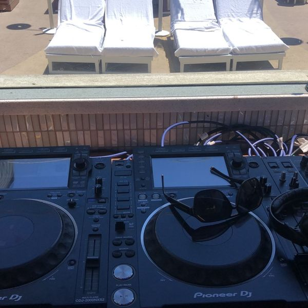 DJ-JAFFY