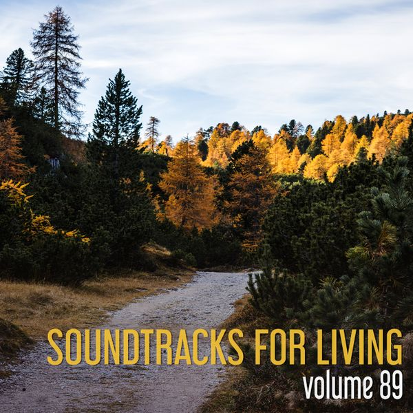 Soundtracks for Living - Volume 89 - Guest Mix by Steve Eddins