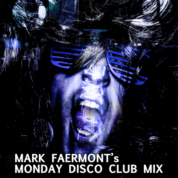 mixcloud MarkFaermont