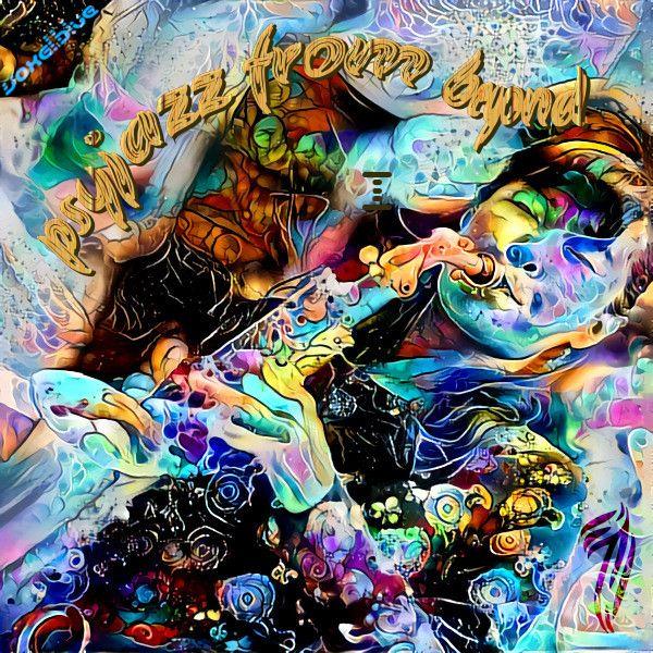 Psyjazz From Beyond 1