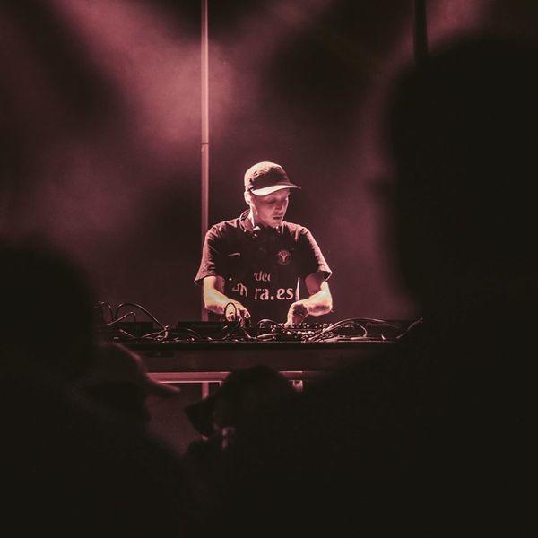 mixcloud luis-rs