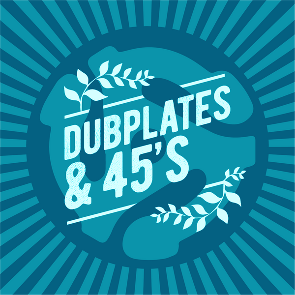 DUBPLATES AND 45'S 013 - Delhi Sultanate | BFR Soundsystem