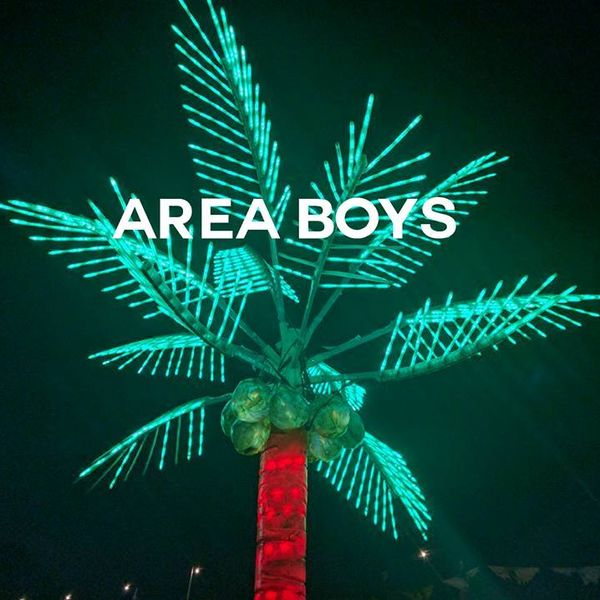 areaboys