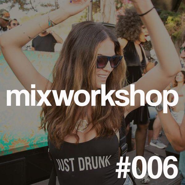 mixcloud MXWKS