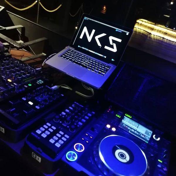 mixcloud nks-lia