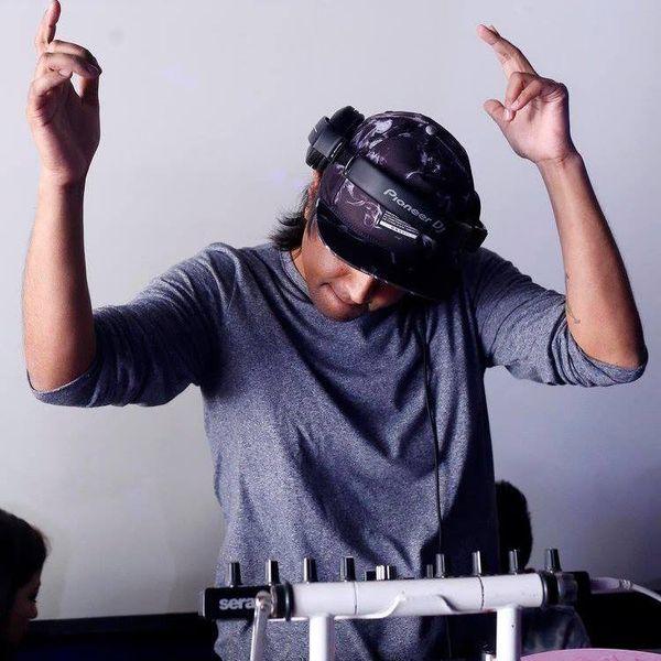 Guest Mix 026 - DJ SKIP
