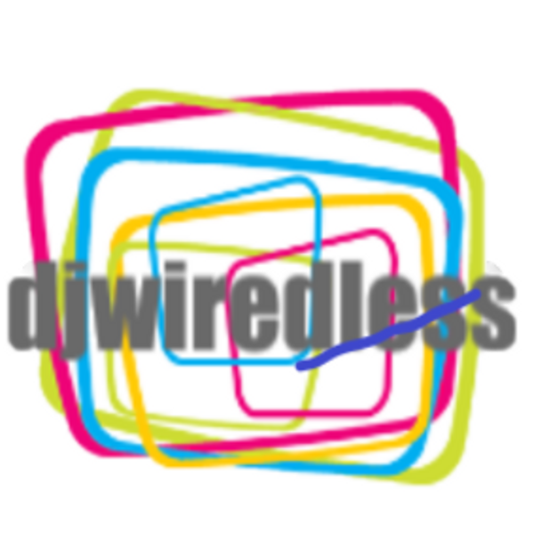 djwiredless