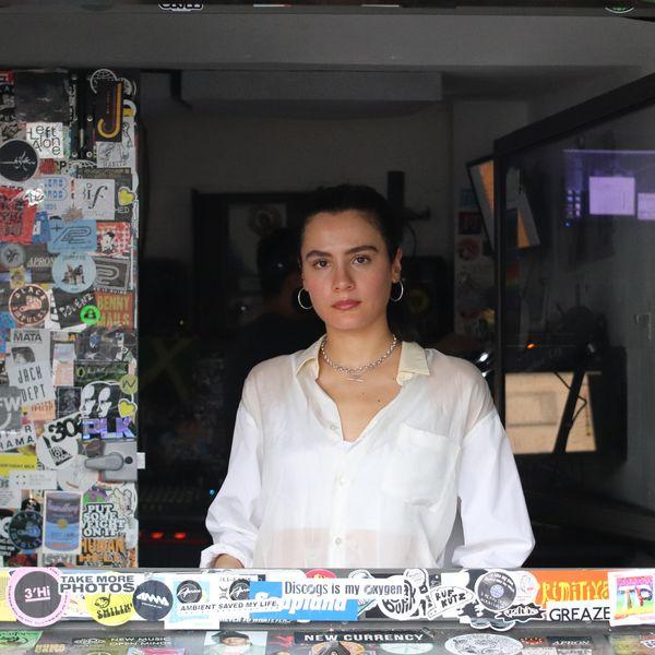 mixcloud NTSRadio