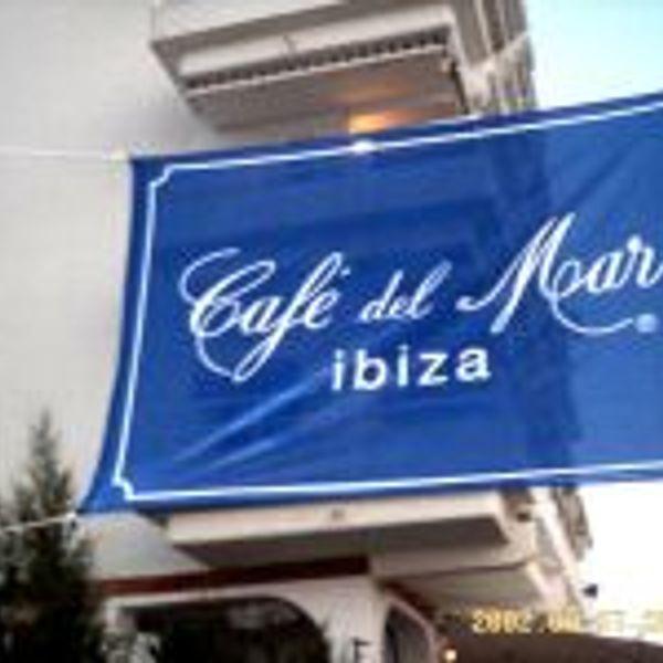 adrian eftimie cafe del mar 2013