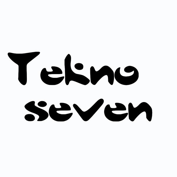 mixcloud Tekno_7