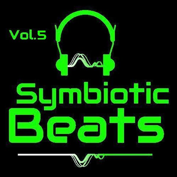 mixcloud Symbiotic_Beats_FM