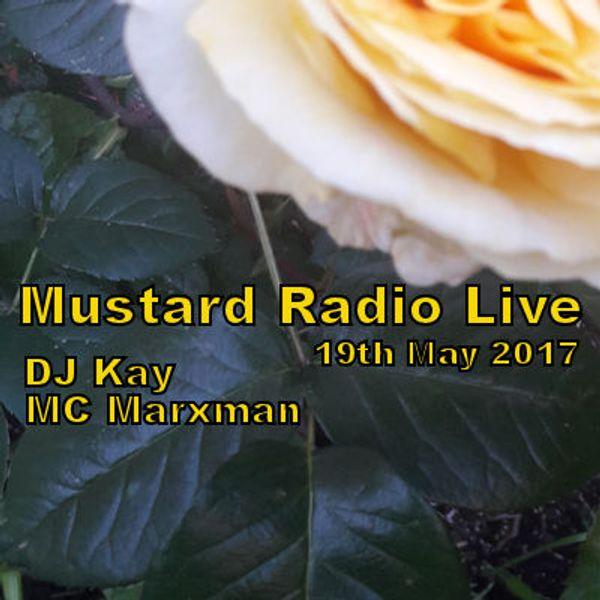 MustardAmsterdamRadio