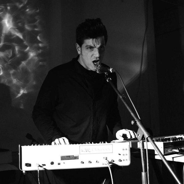 WMBC_Goth_Metal_Radio