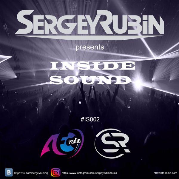 sergey-rubin