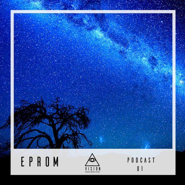 mixcloud EpromDJ