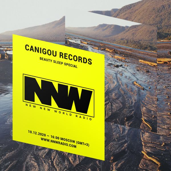 Beauty Sleep w/ Canigou Records - 10th December 2020