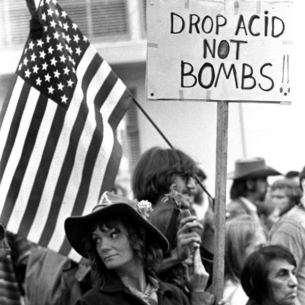the effects of the culture movement 1960s What were the causes of the counterculture in the 1960s the culture's spiritual quest was although the hippie movement's effects were obvious all over.