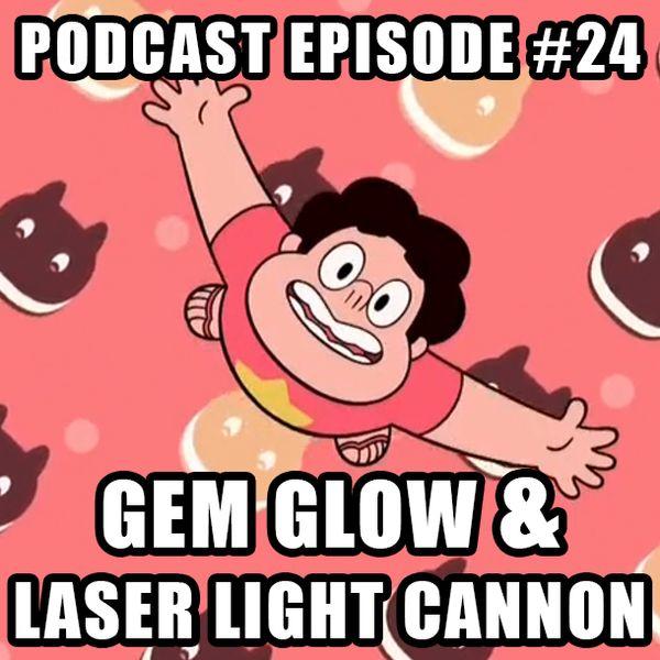 Podcast Episode 24   Gem Glow U0026 Laser Light Cannon By Bubble Buddies  Podcast   Mixcloud