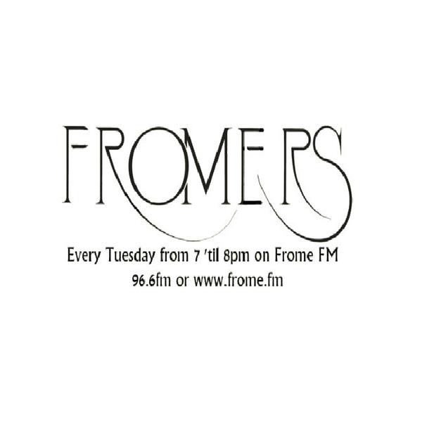 mixcloud FromeFM