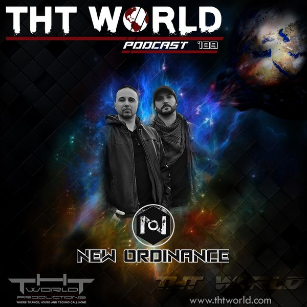 mixcloud THT_World_Podcast