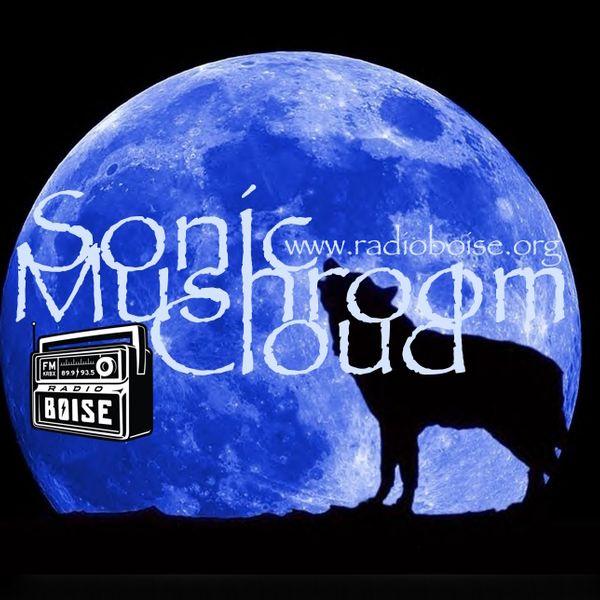 mixcloud SonicMushroomCloud
