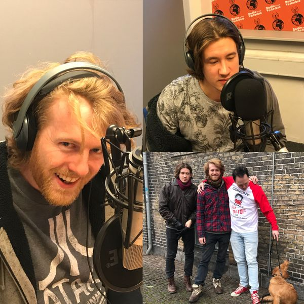 VesterbroRockRadio