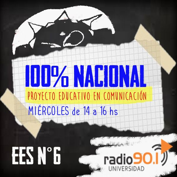 mixcloud RadioUniversidad