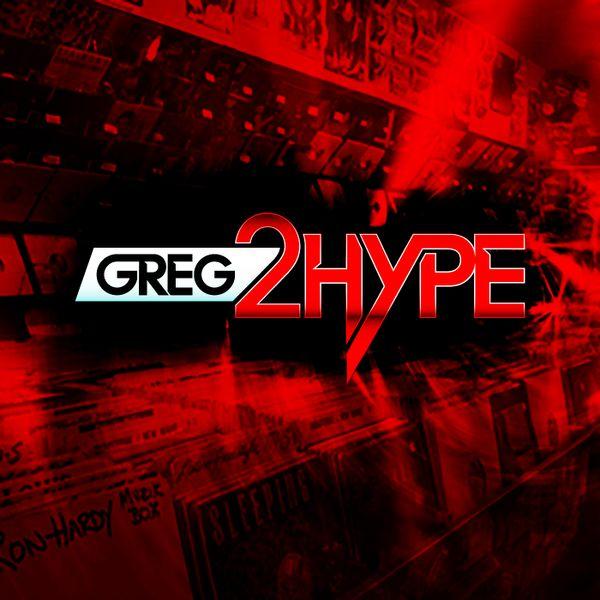 mixcloud Greg2Hype