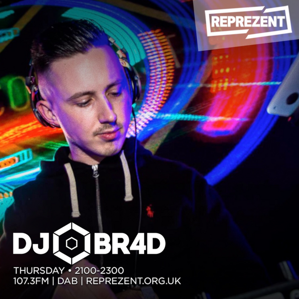Reprezent Radio Interview & Guest Mix - RnB / Hiphop / UK