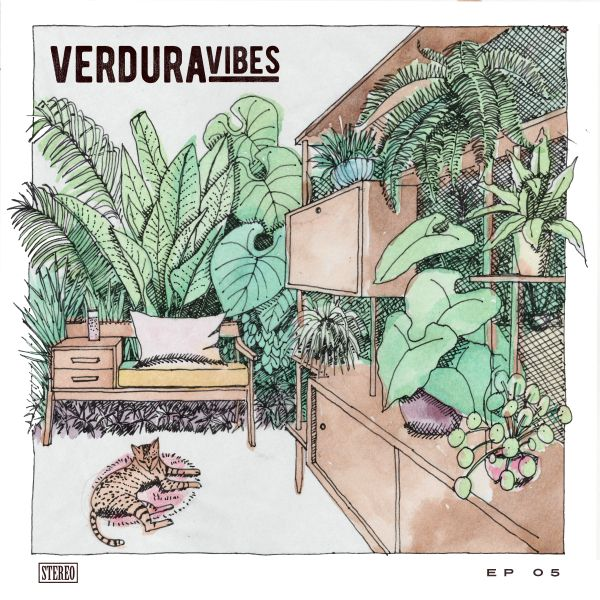 Verdura Vibes 005 - Sepoys