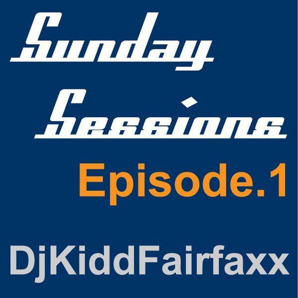 mixcloud kiddfairfaxx