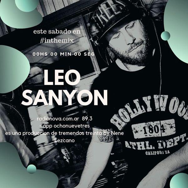 leosayon