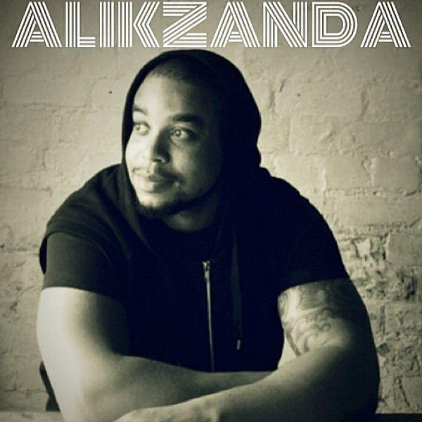 mixcloud ALIKZANDA