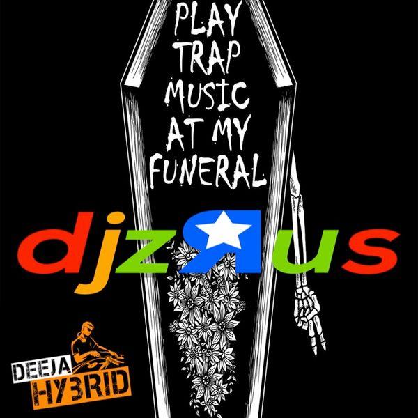 mixcloud djzRus