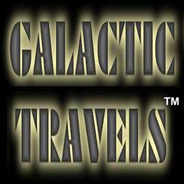 mixcloud galactictravels