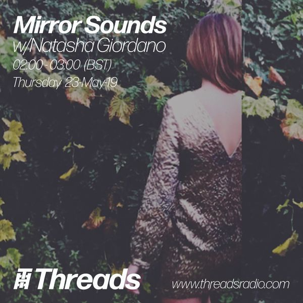 mixcloud ThreadsRadio