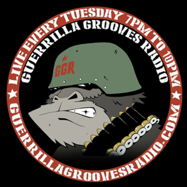 guerrillagroovesradio