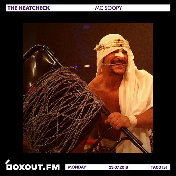 The Heatcheck 024 - MC Soopy