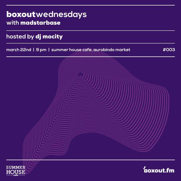 BW003.2 - DJ MoCity
