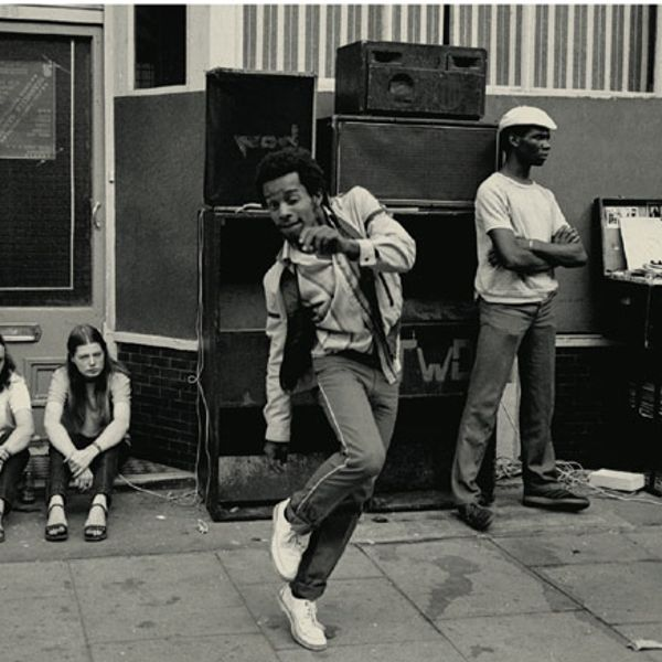 Ed the-e-man (Licorice Soul): British Hustle (Soul Strut britfunk