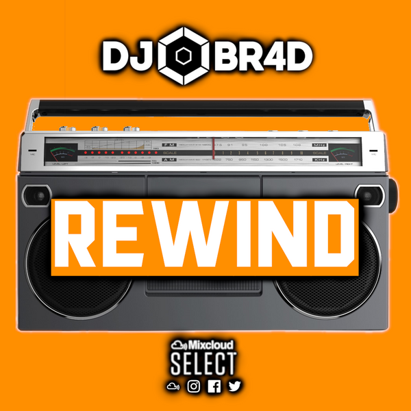 REWIND - 00s to Current RnB Mix