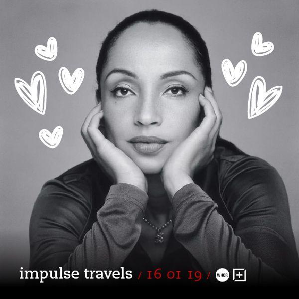 IMPULSE TRAVELS radio show. 16 january 2019 | whcr 90.3fm harlem | traklife radio › ep 323