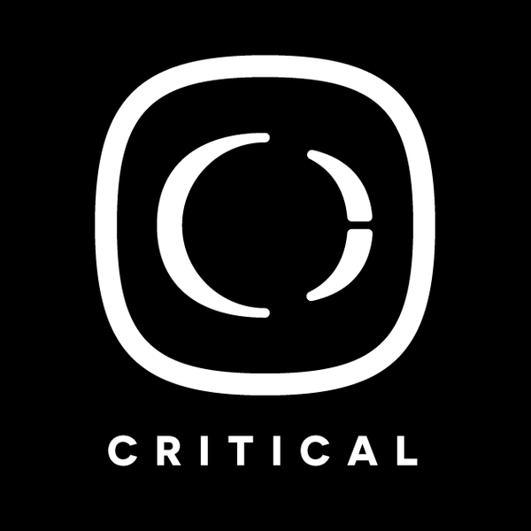 Label Hour : Critical Music (Pt. 1) - Hemant Chotani
